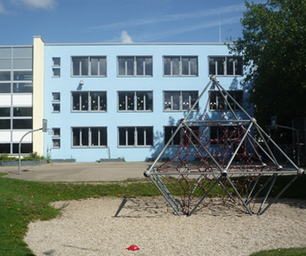 Grundschule Herten-Mitte