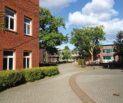 Christy-Brown-Schule Herten