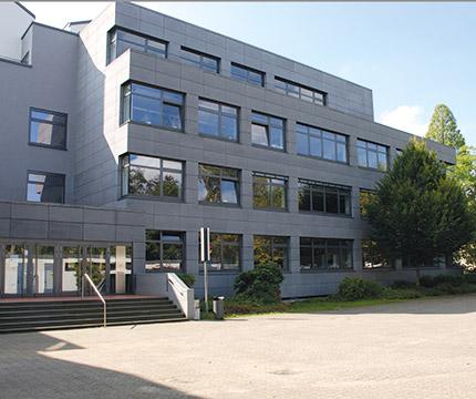 Erich-Klausener-Schule