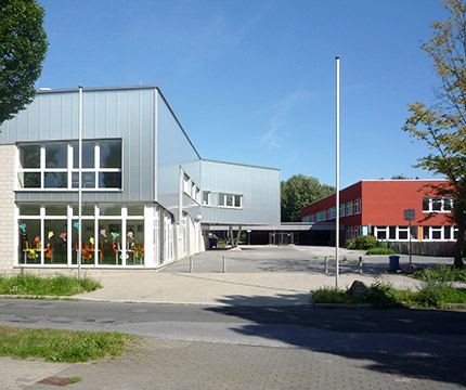 Martin-Luther-Schule