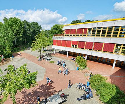 Rosa-Parks-Schule