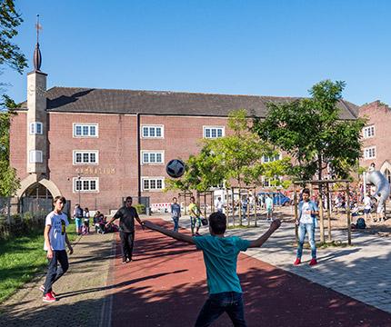 Städtisches Gymnasium Herten
