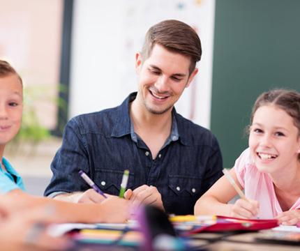 Schülerunterstützendes Coaching